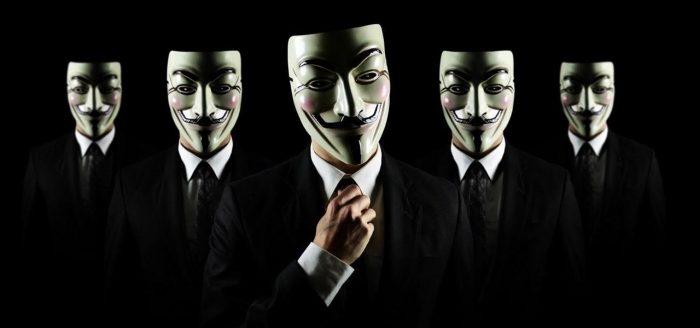 Анонимность в сети Интернет