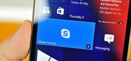 Skype перестанет работать почти для всех пользователей Windows Phone